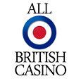 All British Casino - Play in Pounds